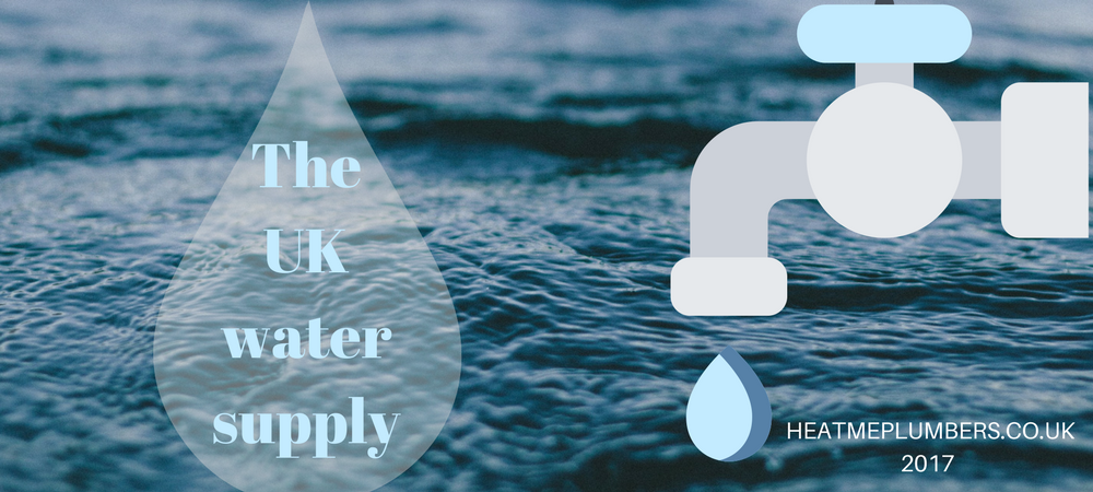 uk water supply facts
